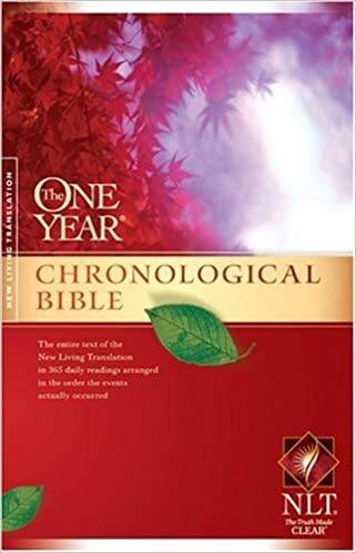 oneyearbiblechronological